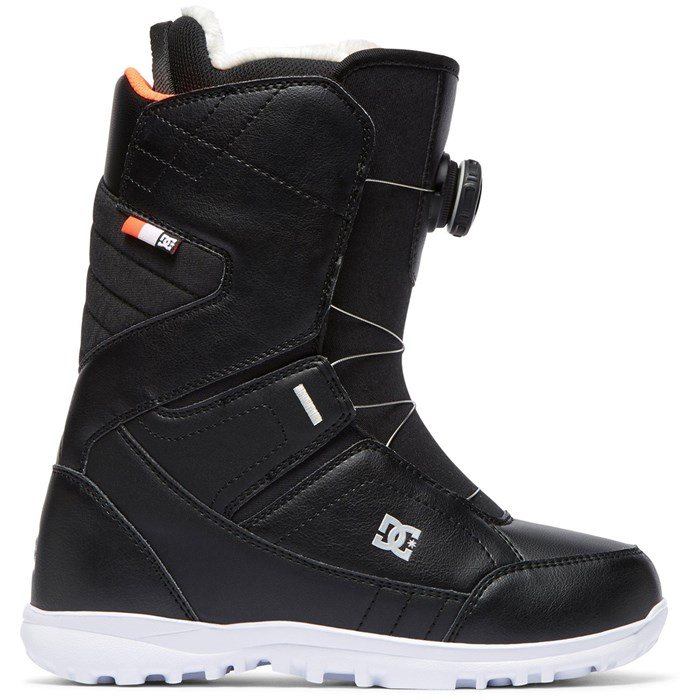 DC - Search Boa Snowboard Boots - Women's 2019