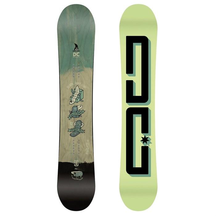 DC - PBJ Snowboard 2019