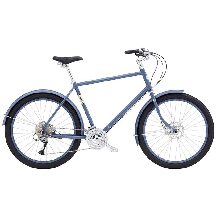 Benno - Ballooner 27D Complete Bike 2018