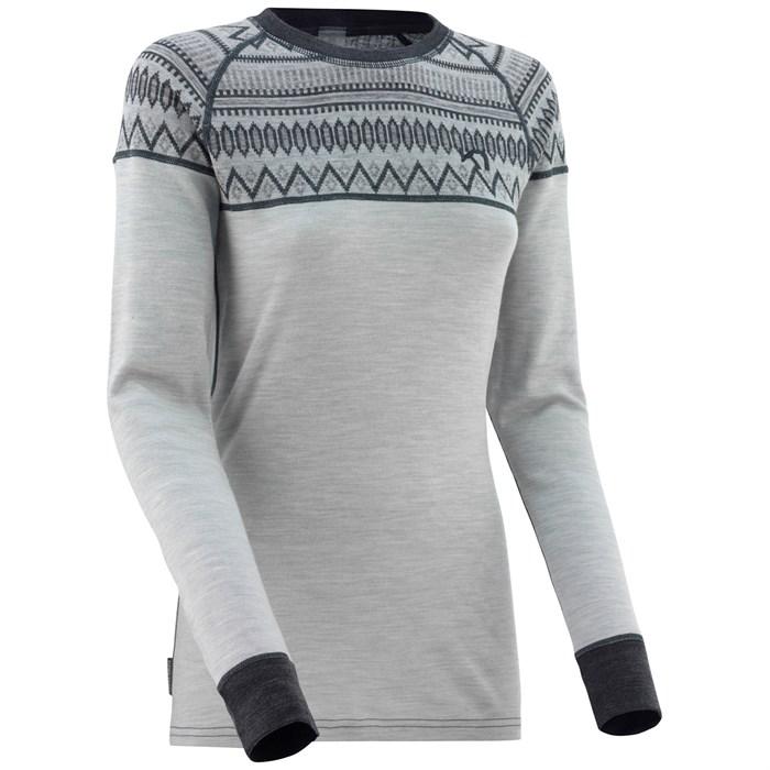 Kari Traa - Løkke Long-Sleeve Shirt - Women's