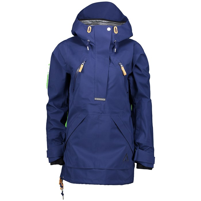 WearColour - KJ Jacket - Women's