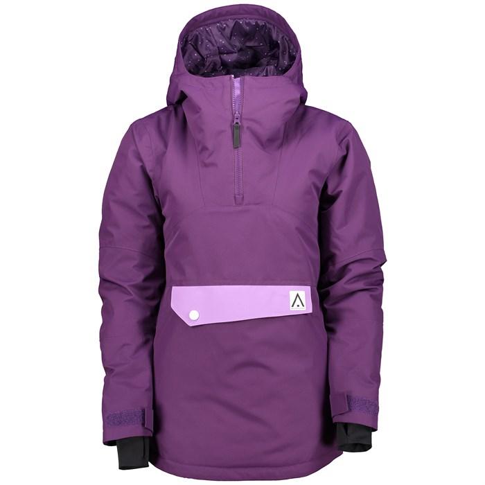WearColour - Homage Anorak Jacket - Women's