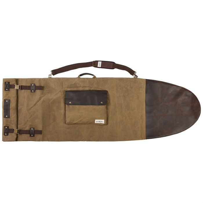 Sympl Supply Co - Nº7 Solitary Surfboard Bag