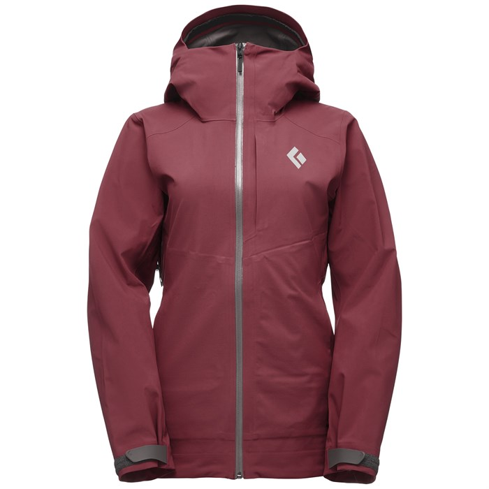 Black Diamond - Recon Stretch Ski Shell Jacket - Women's