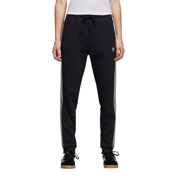 Adidas - Regular Track Pants - Women's