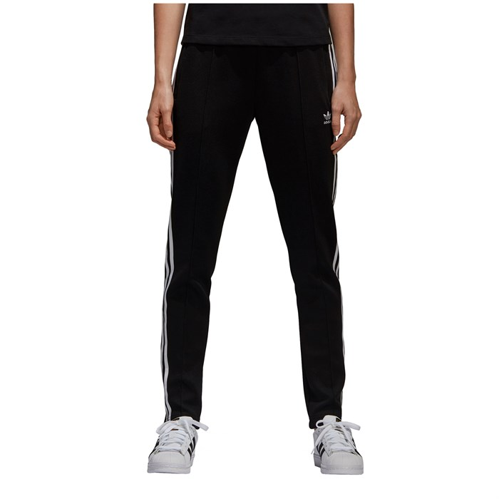 Adidas - Superstar Track Pants - Women s ... 3b1a982713