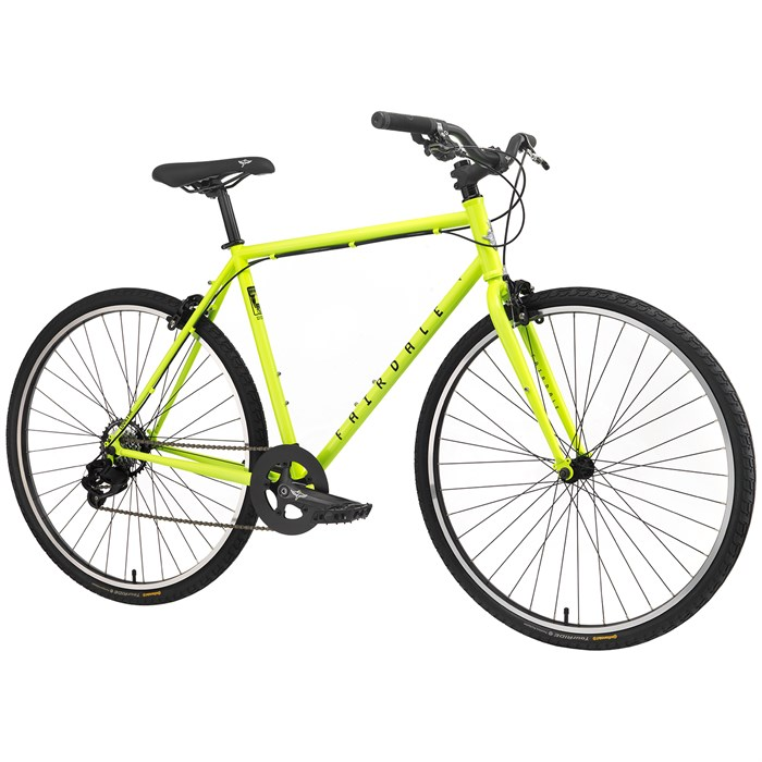 Fairdale - Lookfar Complete Bike 2018