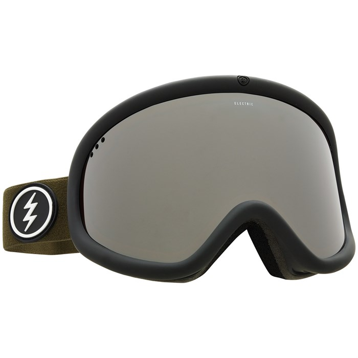 Electric - Charger XL Goggles