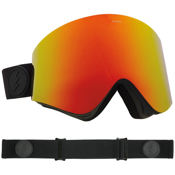 6effb1b0b969 Electric - EGX Asian Fit Goggles
