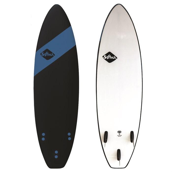"Softech - Handshaped SB 6'0"" Surfboard"