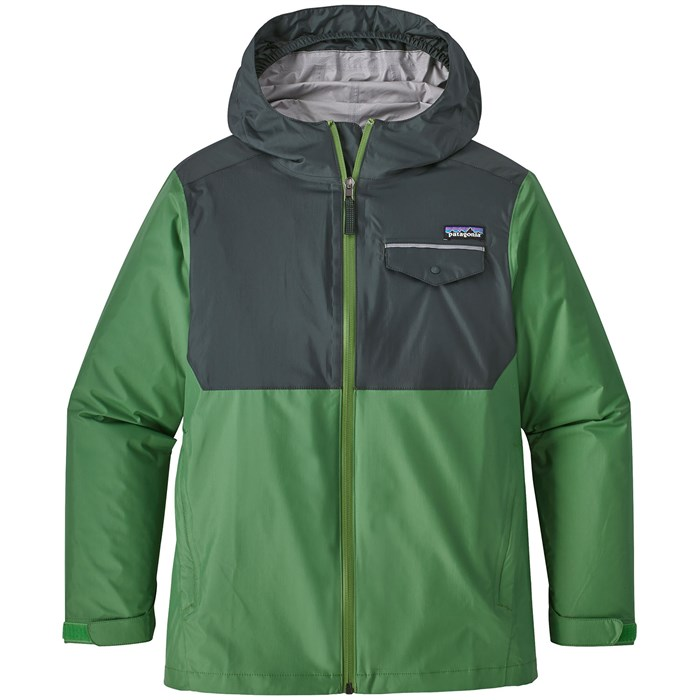 Patagonia - Torrentshell Jacket - Big Boys'