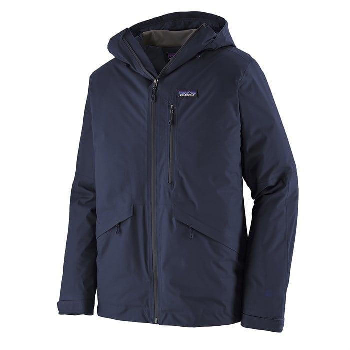 Patagonia - Insulated Snowshot Jacket