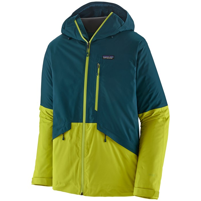 Patagonia - Insulated Snowshot Jacket