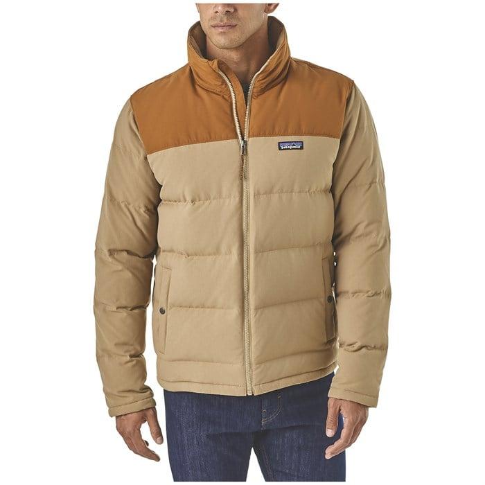 Patagonia - Bivy Down Jacket
