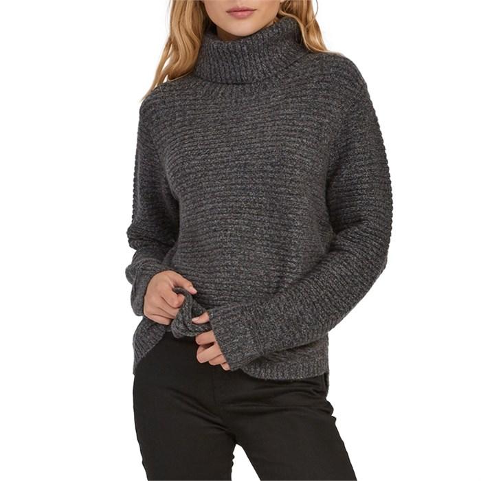RVCA - Jinx Sweater - Women's