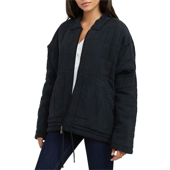 RVCA - Carton Jacket - Women's