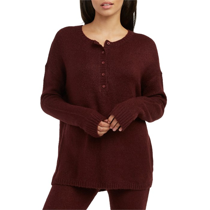 RVCA - URBoyfriends Sweater - Women's