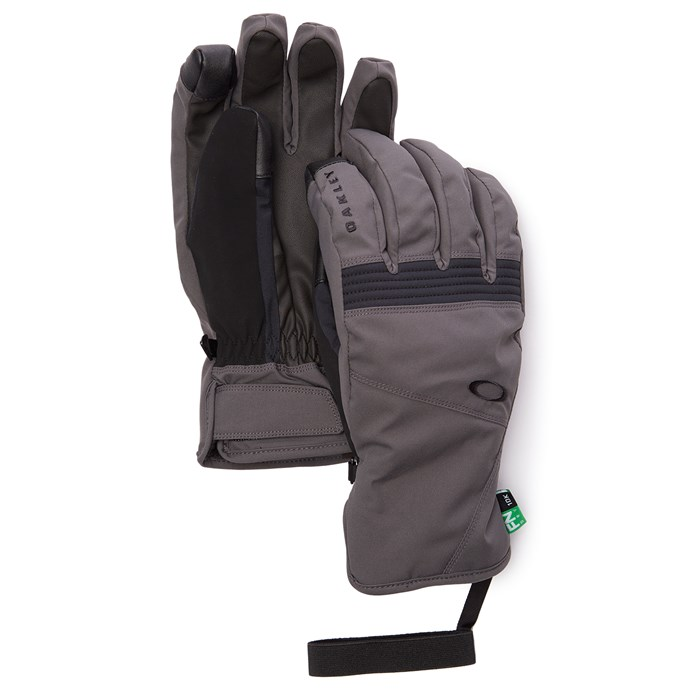 Oakley - Roundhouse Short Cuff Gloves