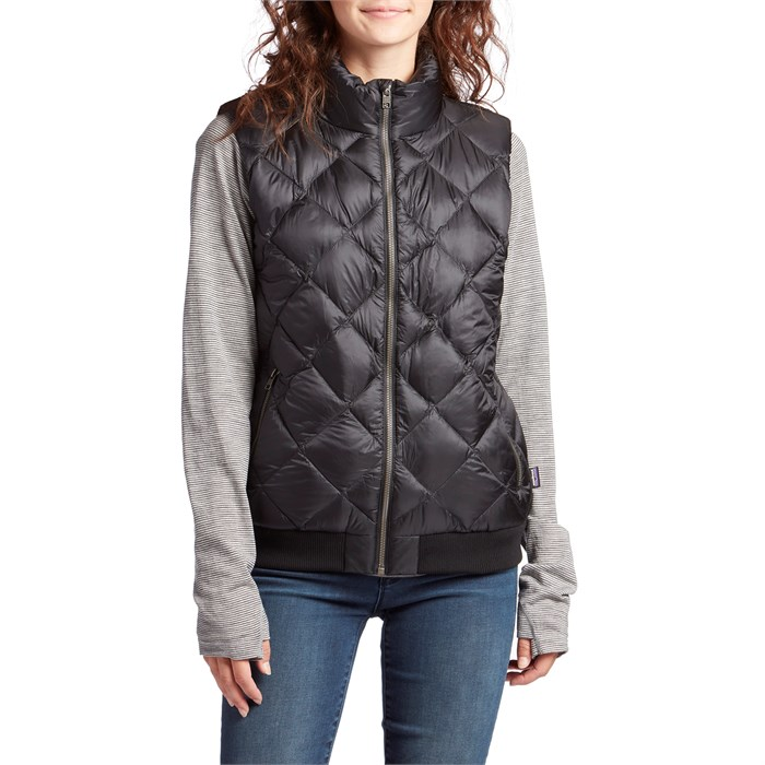 705e841b285 Patagonia - Prow Bomber Vest - Women s ...
