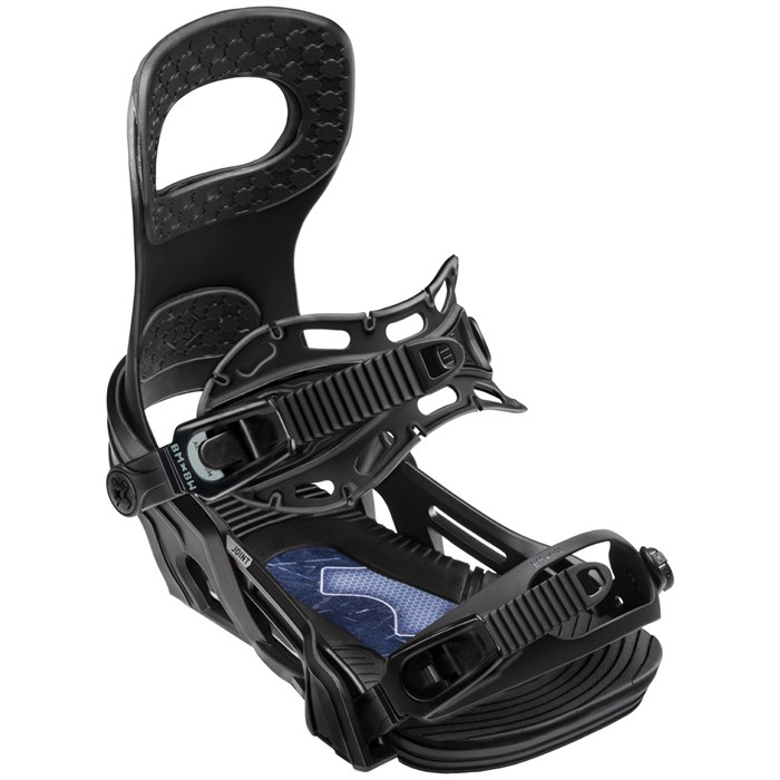 Bent Metal - Joint Snowboard Bindings 2019