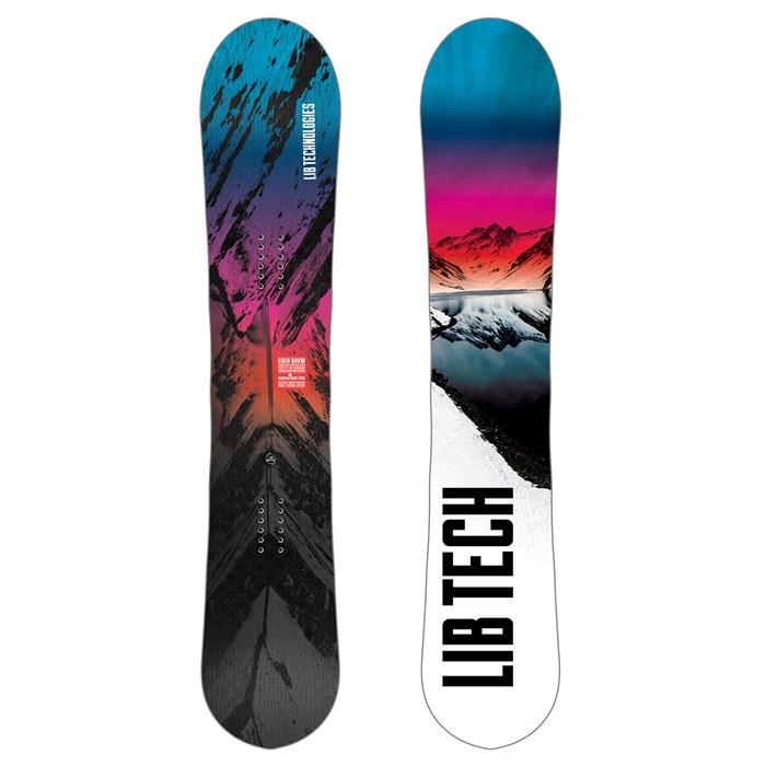 Lib Tech - Cold Brew C2 Snowboard 2019