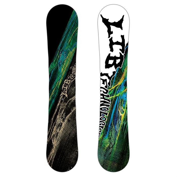 Lib Tech - Banana Magic FP C2 Snowboard 2019