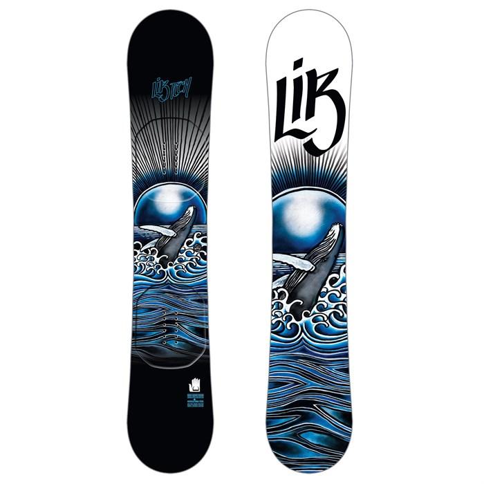 Lib Tech - Lando Phoenix HP C2 Snowboard 2019