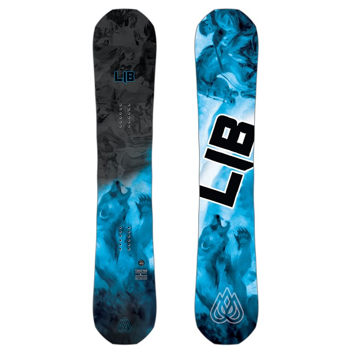 Lib Tech - T.Rice Pro HP C2 Snowboard 2019