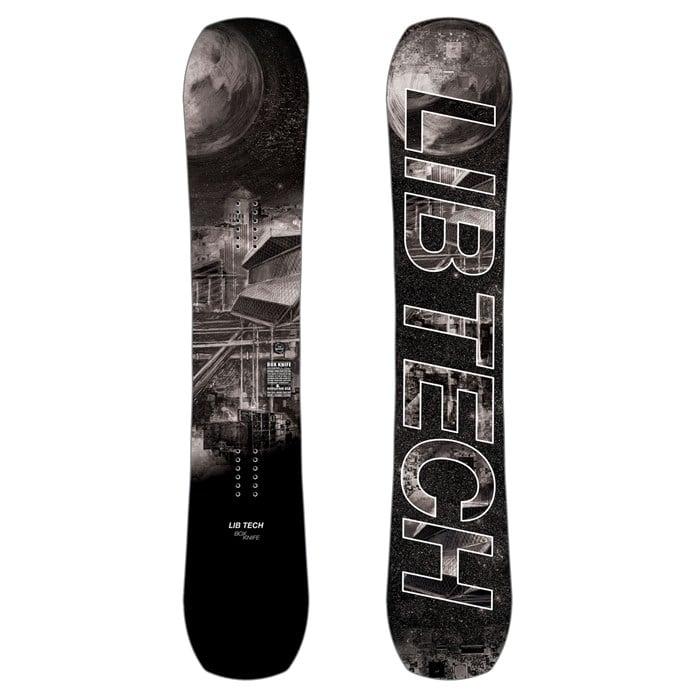 Lib Tech - Box Knife C3 Snowboard 2019