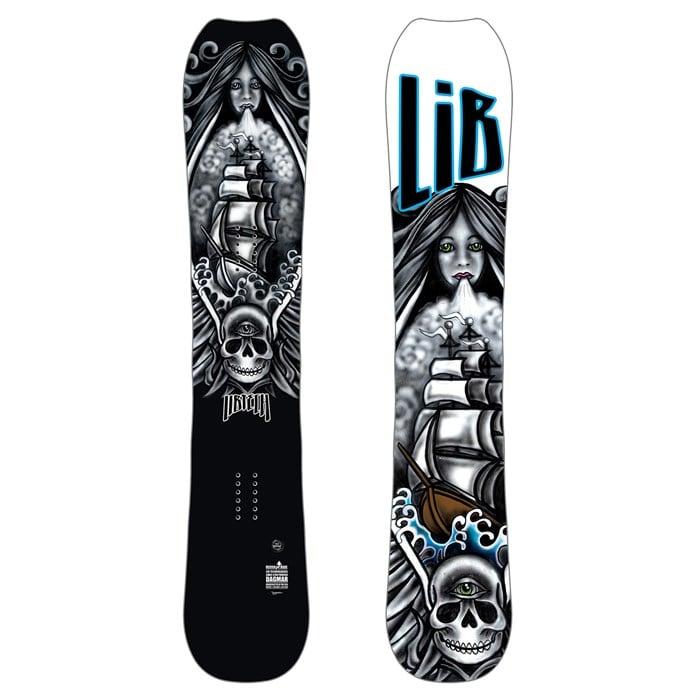 Lib Tech - JL Phoenix Dagmar C2 Snowboard 2019