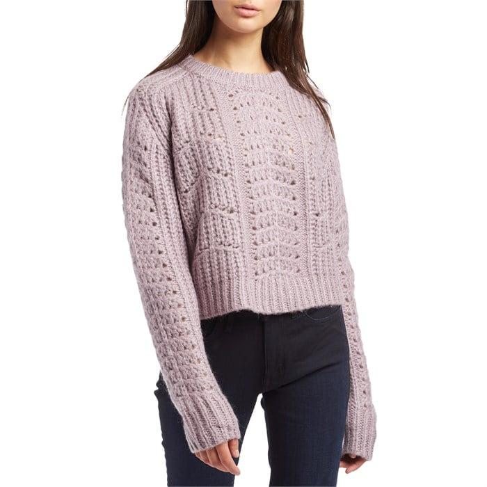 ASTR - Georgia Sweater - Women's