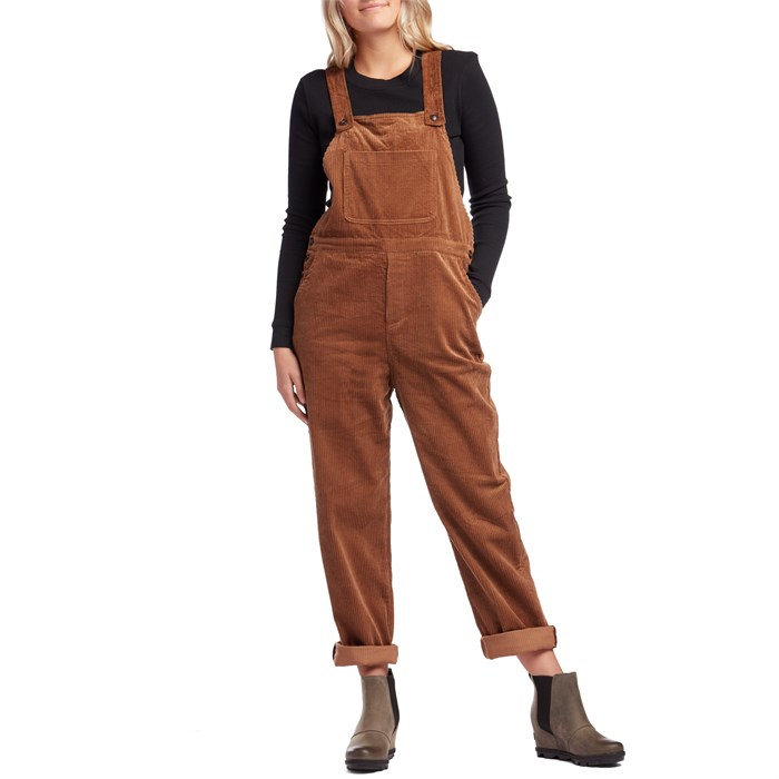 Lost + Wander - Alicia Overalls - Women's