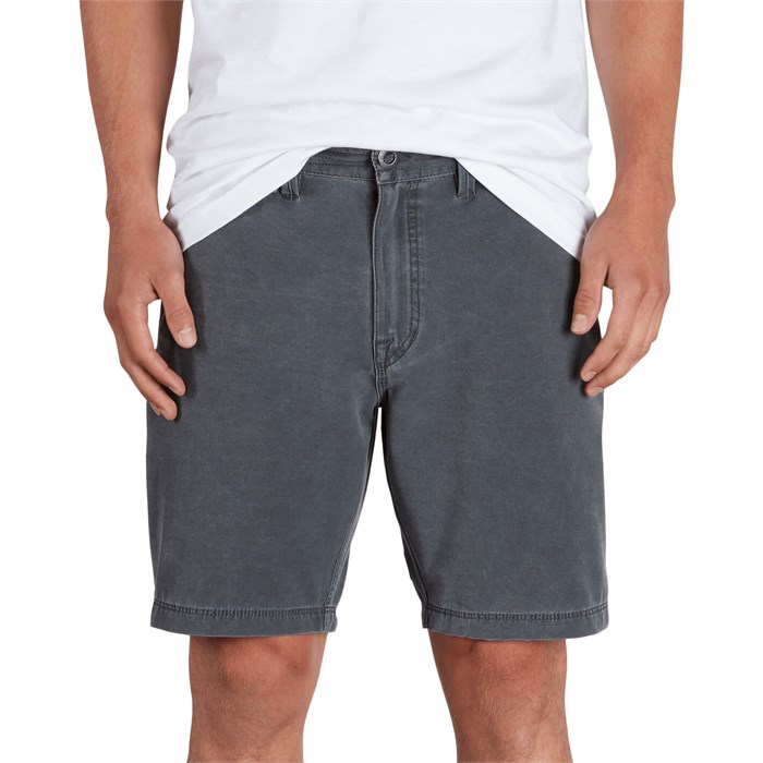Volcom - Frickin SNT Faded Hybrid Shorts