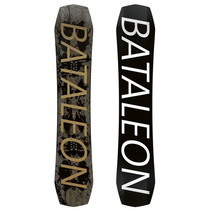 Bataleon - Global Warmer Snowboard 2019