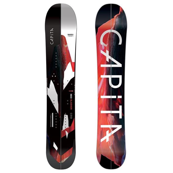 CAPiTA - NEO Slasher Splitboard 2019