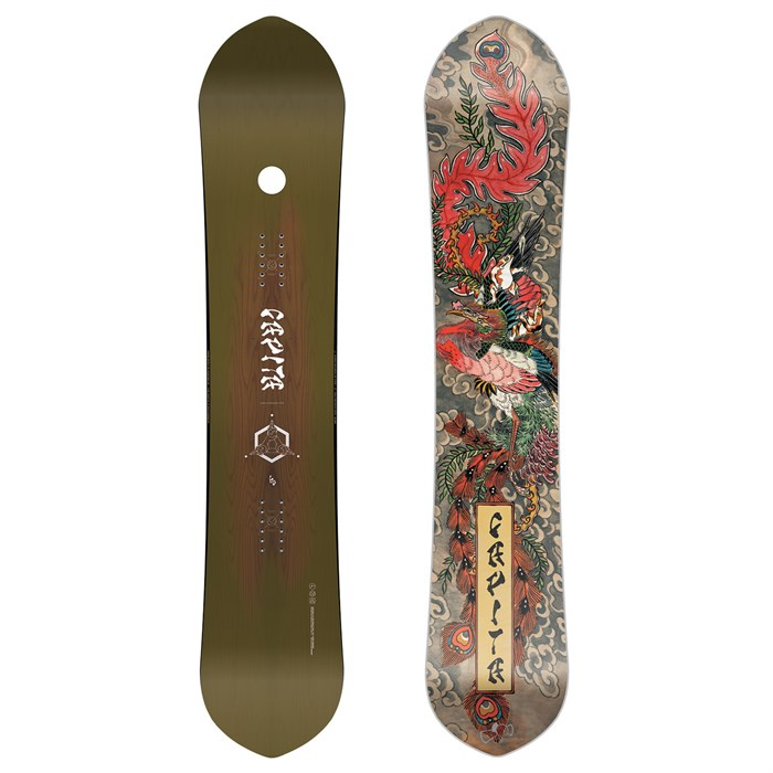 CAPiTA - Kazu Kokubo Pro Snowboard 2019