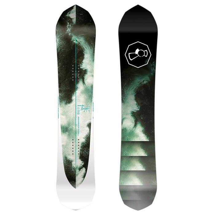 CAPiTA - Navigator Snowboard 2019