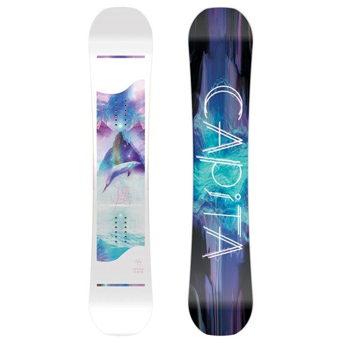 CAPiTA - Space Metal Fantasy Snowboard - Women's 2019