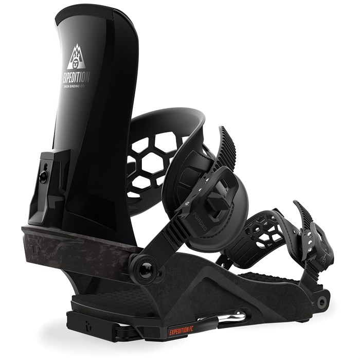 Union - Expedition FC Splitboard Bindings 2019