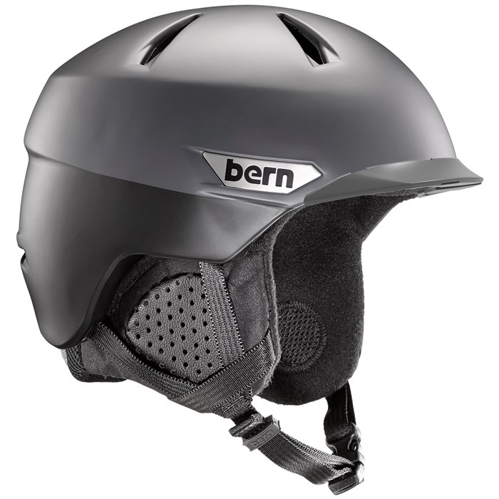 Bern - Weston Peak Helmet