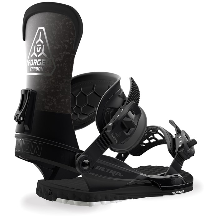 Union - Ultra Snowboard Bindings 2019