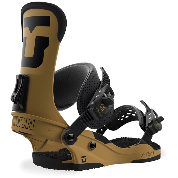Union - Force Snowboard Bindings 2019