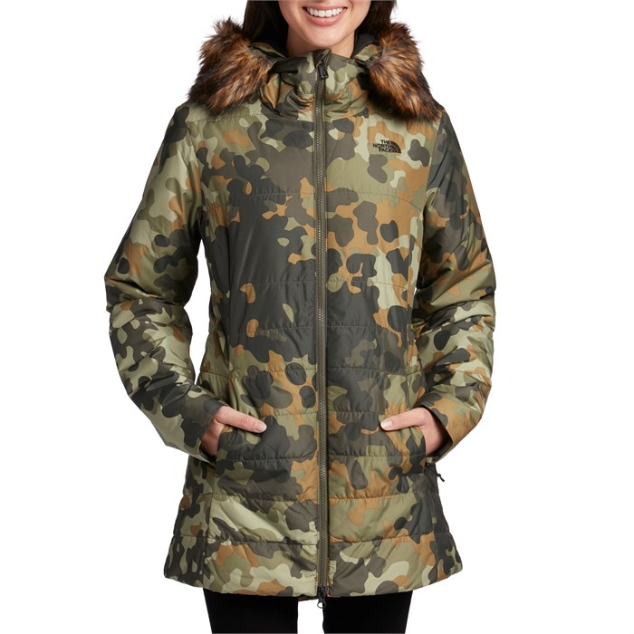 The North Face - Harway Insulated Parka - Women's