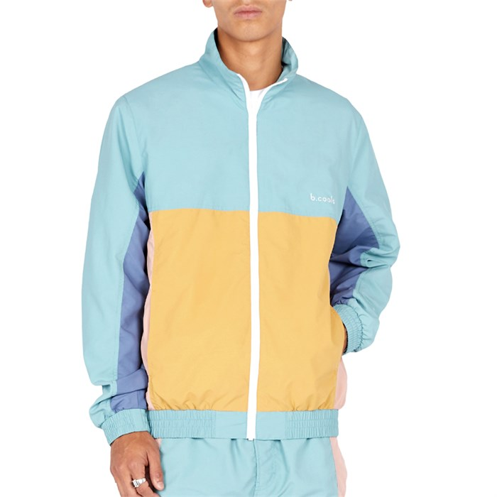 Barney Cools - B. Quick Track Jacket