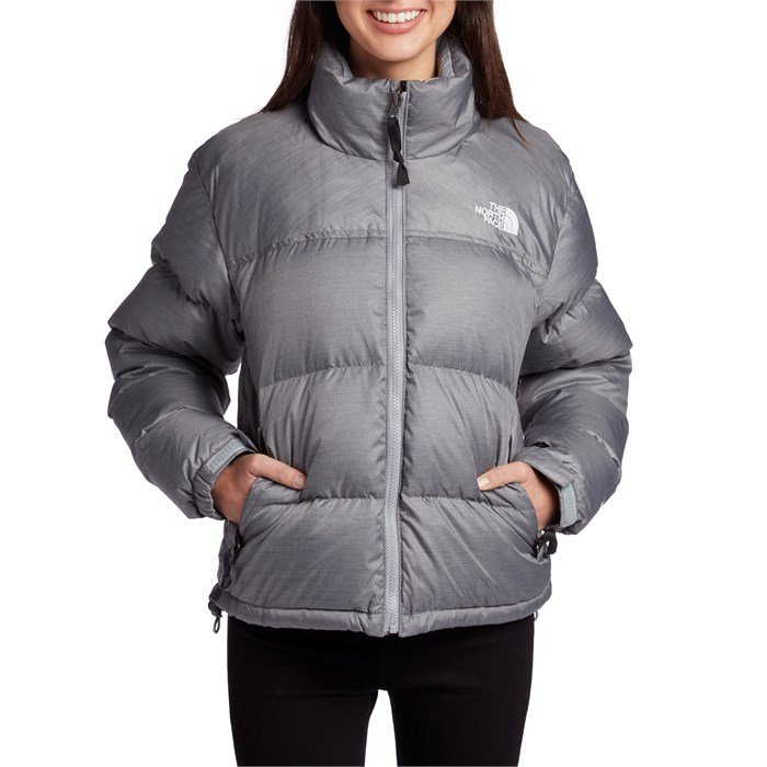 0a7b202635 The North Face - 1996 Retro Nuptse Jacket - Women s ...