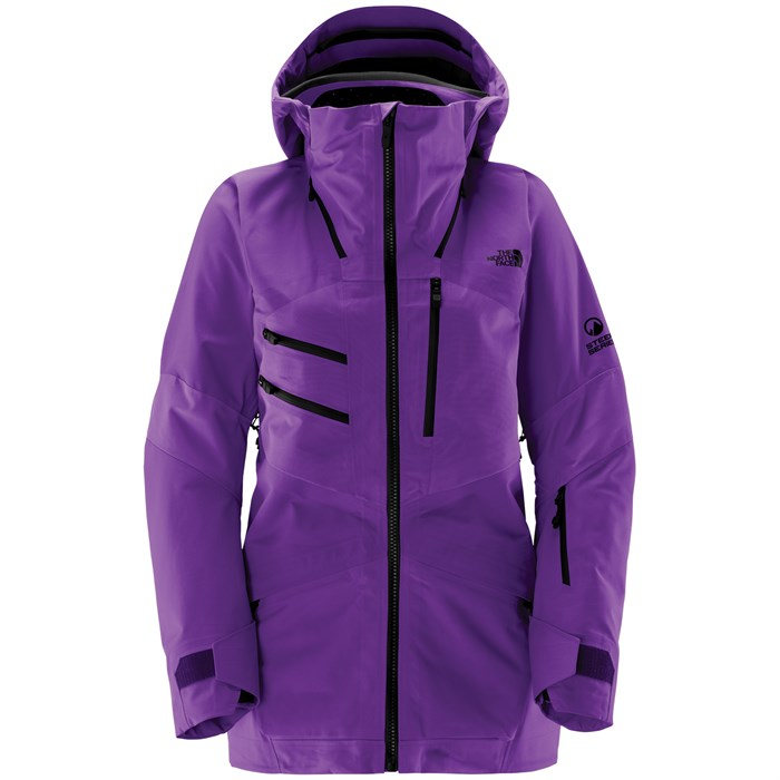 The North Face - Fuse Brigandine Jacket - Women's