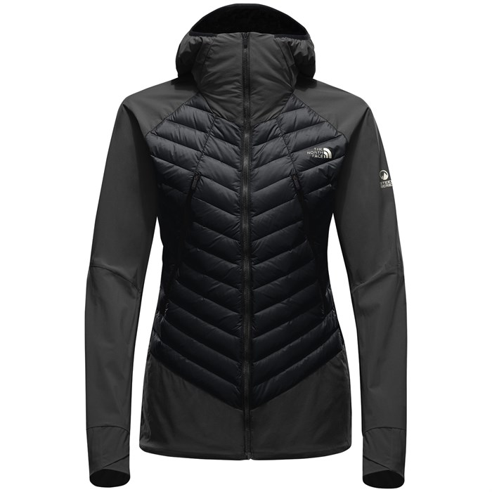 The North Face - Unlimited Down Hybrid Jacket - Women's