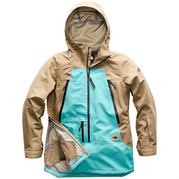 502764175 The North Face Ceptor Anorak - Women's