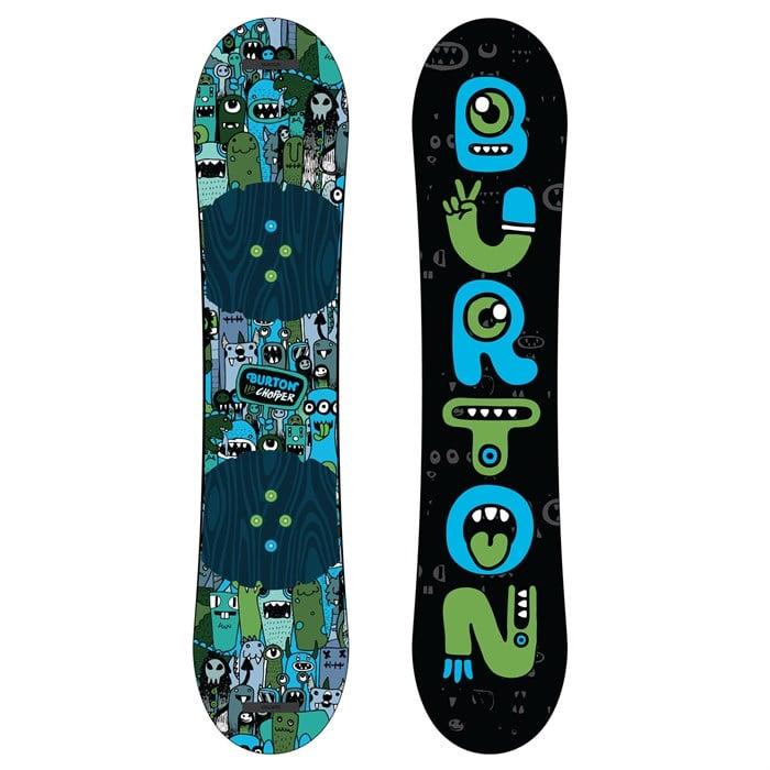 Burton - Chopper Snowboard - Kids' 2020