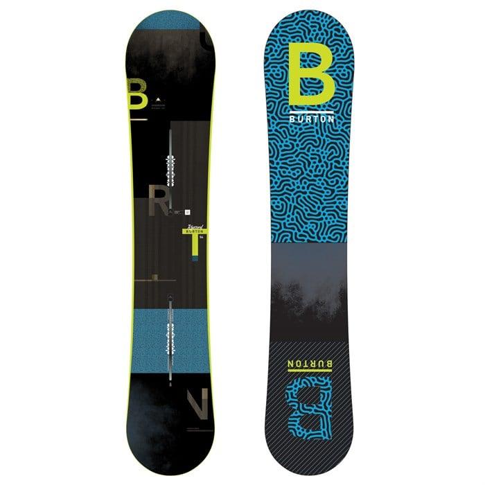 Burton - Ripcord Snowboard 2019